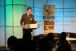 Thomson Reuters STEM 2015 43