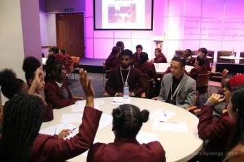 TR STEM Conisborough College 28
