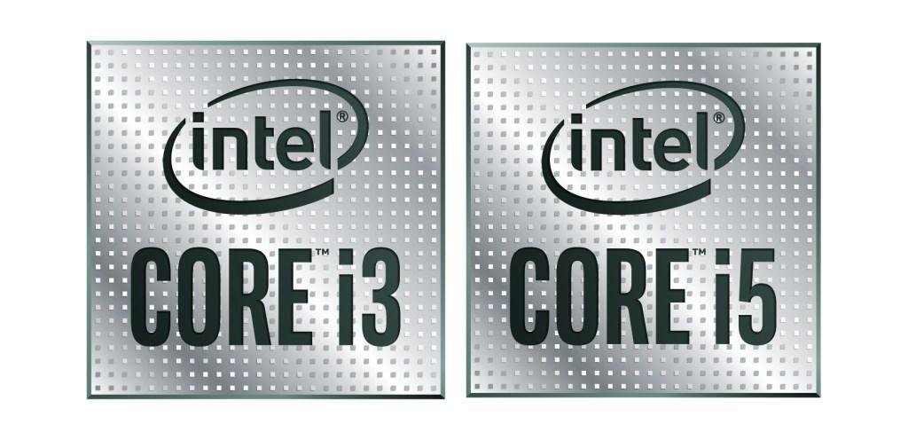 Intel Core i3 and Intel Core i5