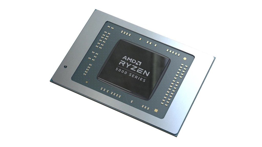 Ryzen 5000 Series Mobile processors  CES 2021