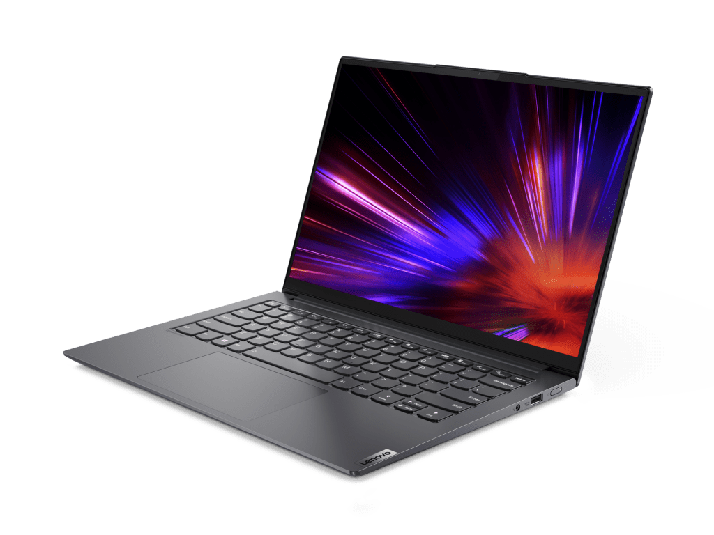 Lenovo Yoga Slim 7i Pro OLED Display