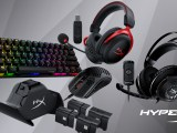 HyperX Gaming Gear CES 2021