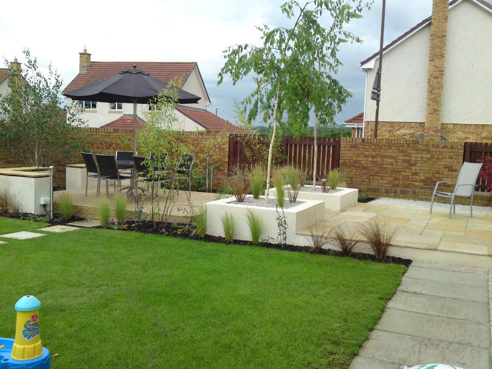 Landscaping And Gardening Edinburgh 39