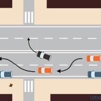 ถ้าถนนสี่เลนเหมือนวิ่งจริงได้แค่สองเลน ลดเลนรถเพิ่มเลนจักรยานดูมั้ย?