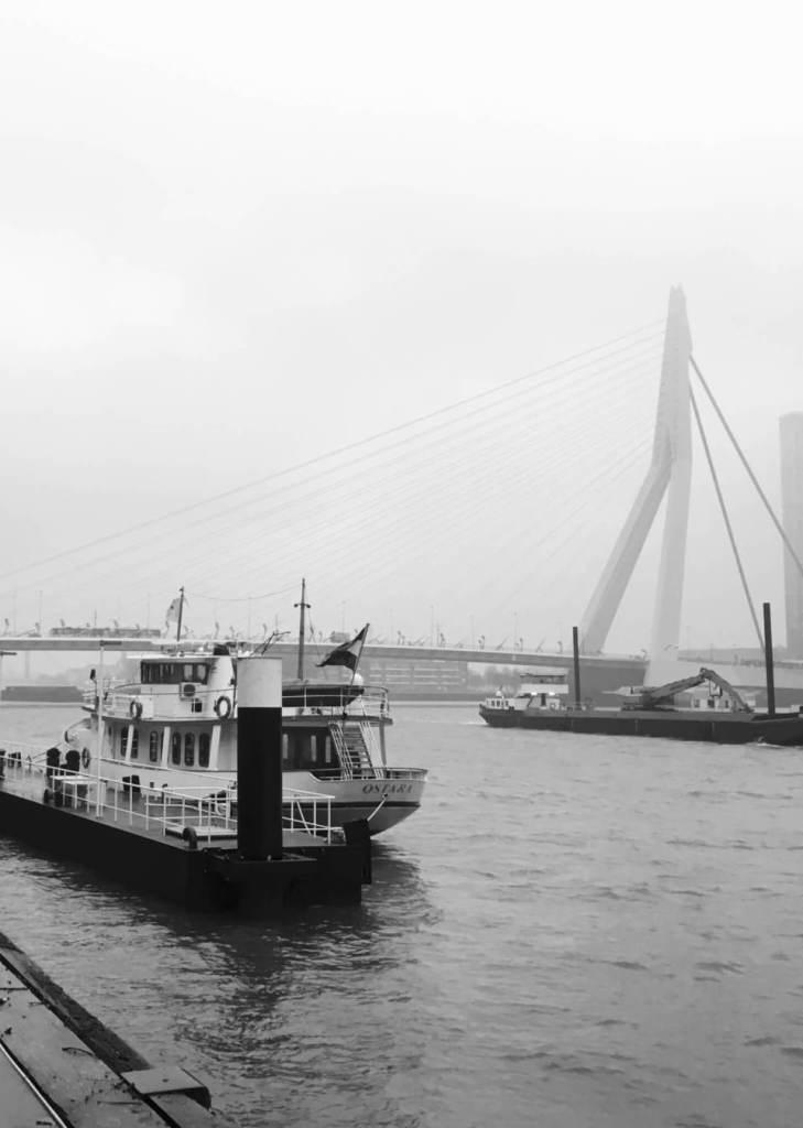 Hekserij Rotterdam