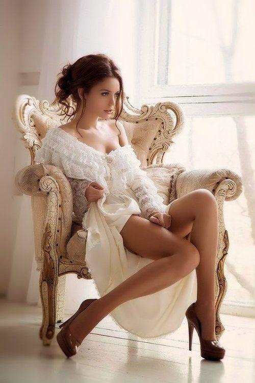Women We Love  Sinful Elegance  Urbasm