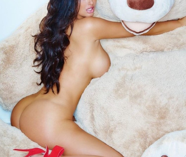 Abigail Ratchford Naked