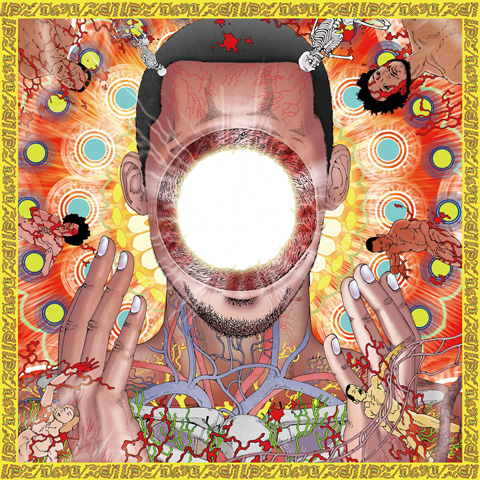 WARP_FlyingLotus_YoureDead