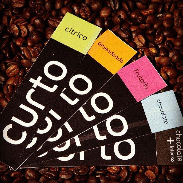 Curto Café URBe