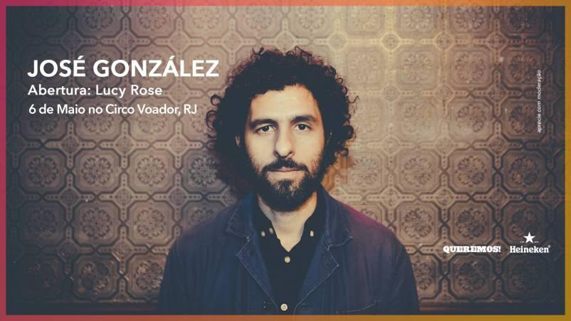 José González Queremos! URBe