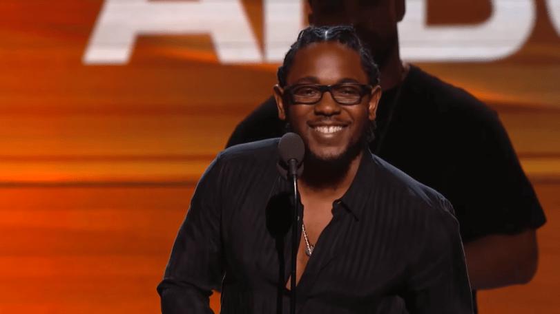 Kendrick Lamar Untitled Unmastered URBe