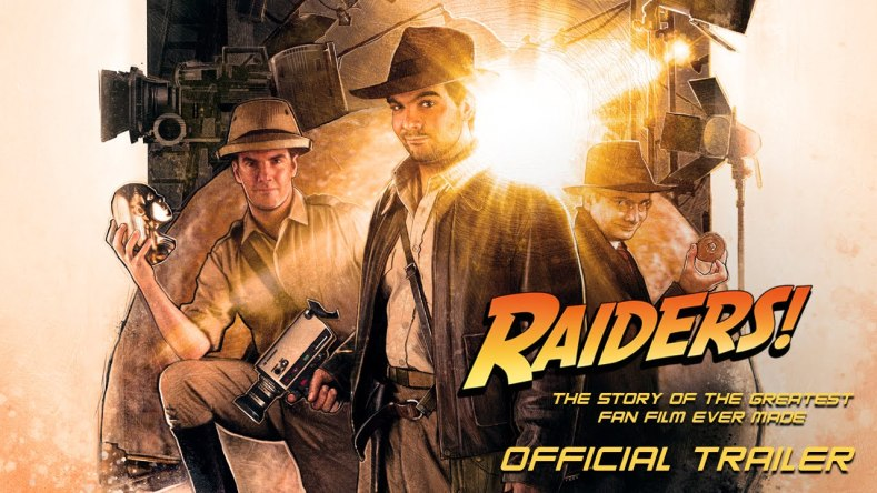 "Doc ""Raiders!"" URBe"