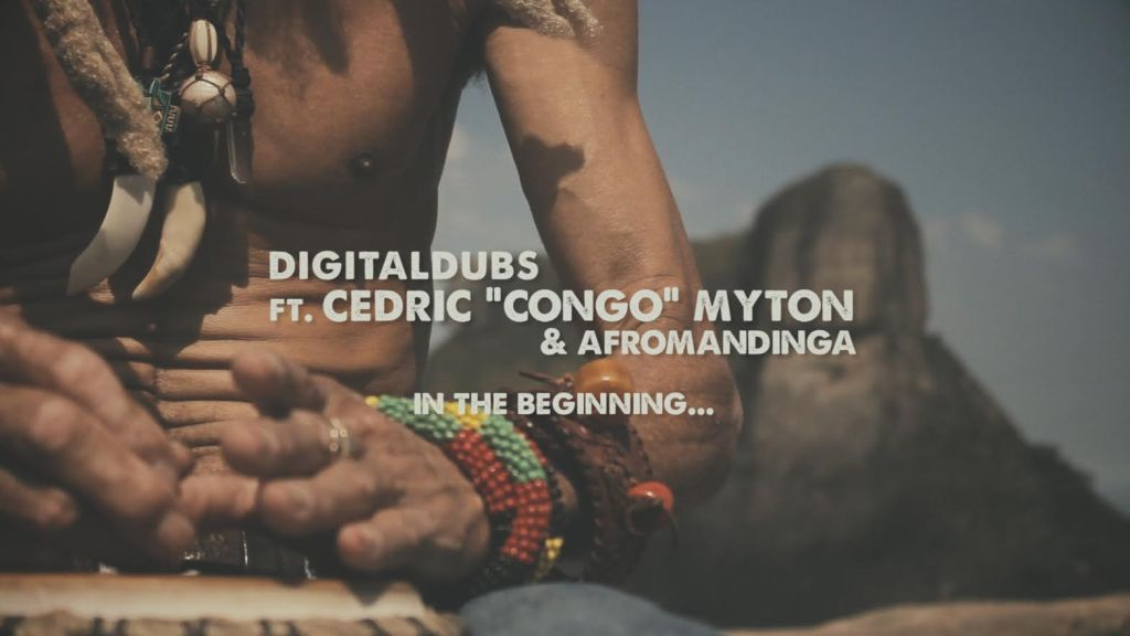 Digitaldubs ft. Cedric Myton Afromandinga - In the Beginning