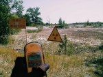 Belarus Opened its Part of Chernobyl Zone