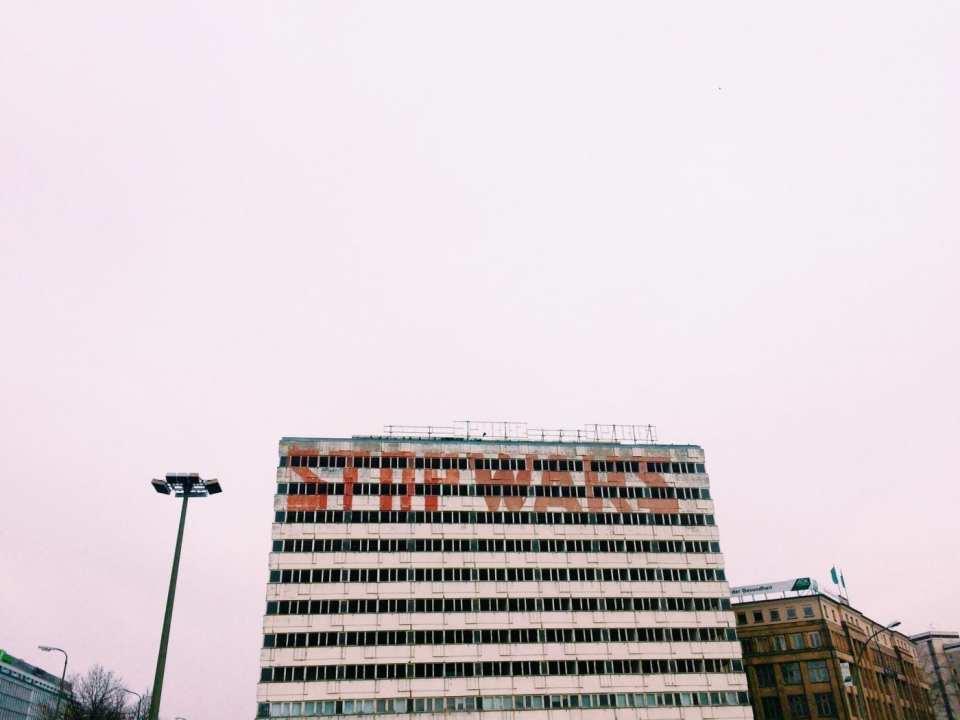 Interview: Abandoned Berlin