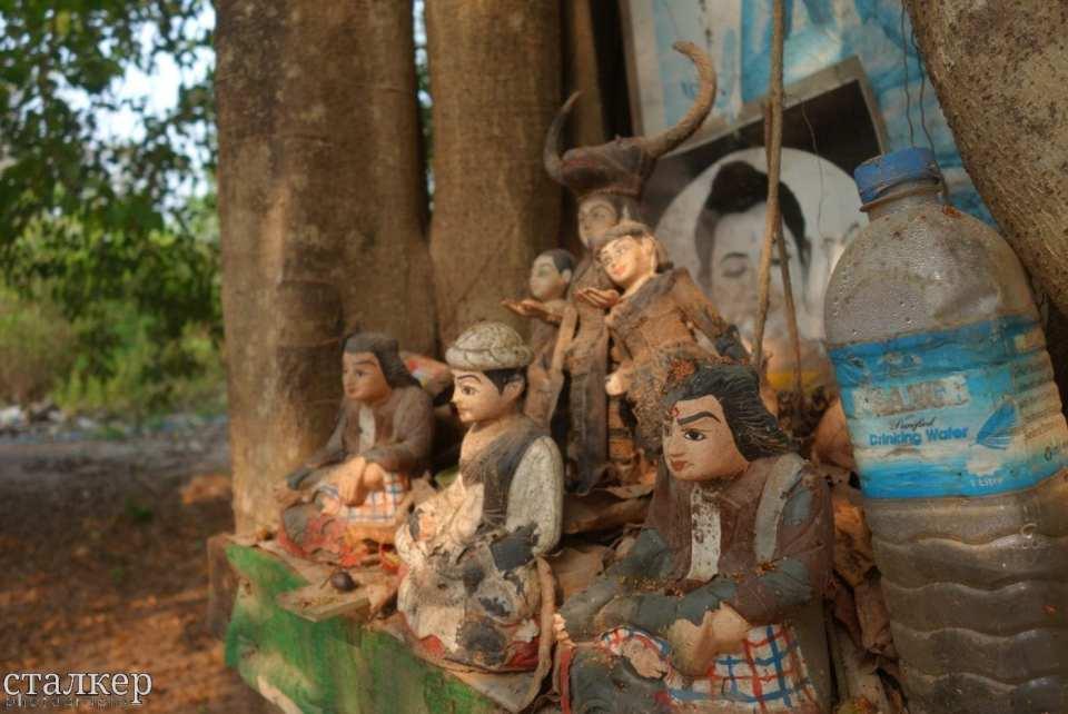 Custodians of Burmese Imaginary