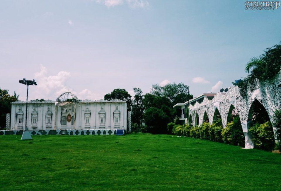 Parampura Garden