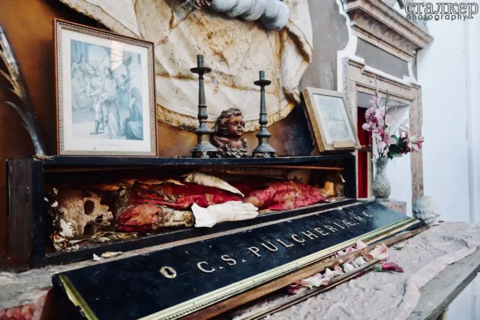 Santa Pulcheria