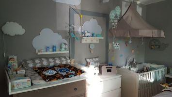 babyzimmer im schlafzimmer   hnachhaltigbesserleben