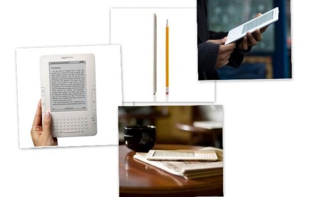 El Kindle 2, de Amazon