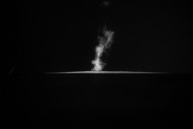 Le sens du vent, Stephane Morelle