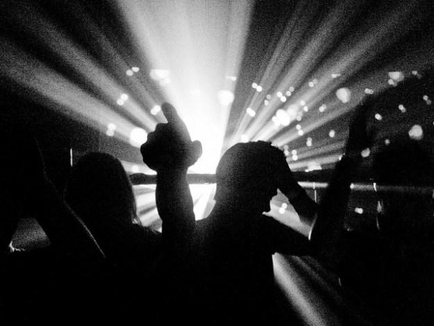 DJ, by Catrin Austin
