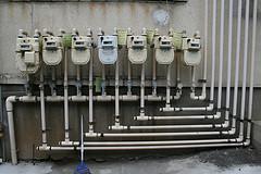 Instalaciones de gas  Urbipedia  Archivo de Arquitectura