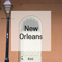 Link to New Orleans articles on urbnexplorer.com