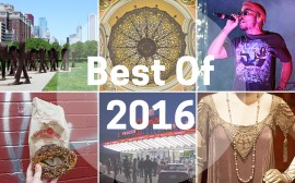 Photo of Urban Explorer's favorite posts of 2016