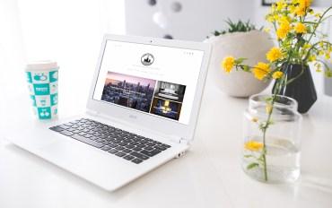 Photo of urbnexplorer.com's new site design