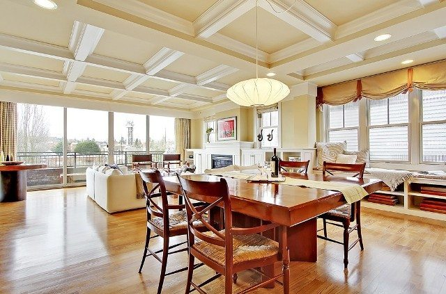 Large Queen Anne Condo Leads Sales in Past Week  urbnlivn