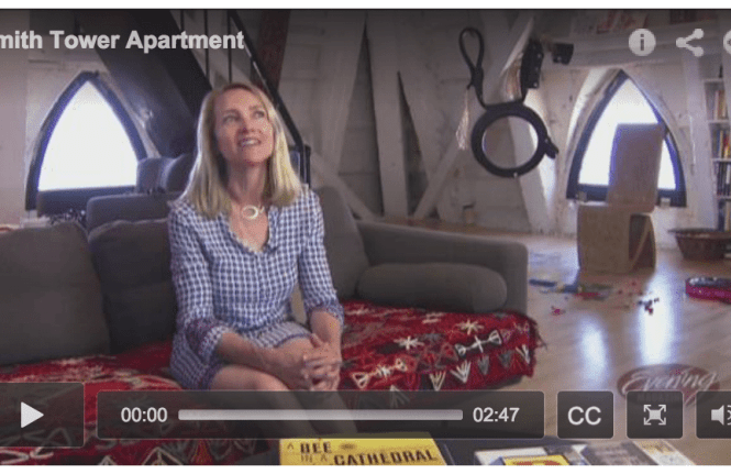 King5 Ks Into Smith Tower Urban Living