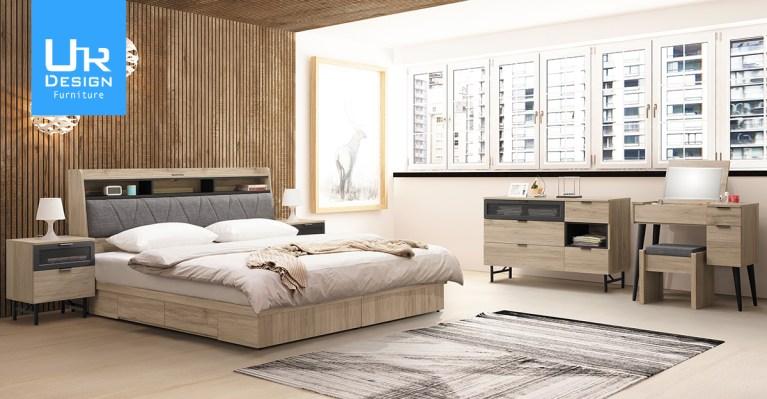 [I20] 2021 寢室 家具 型錄頁