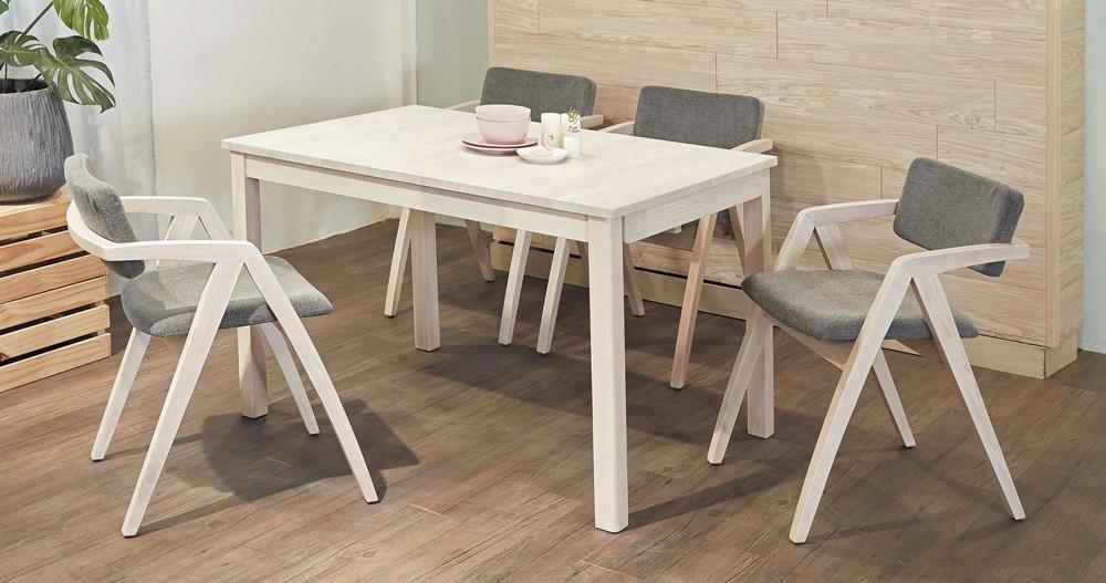 摺疊餐桌 收納餐桌