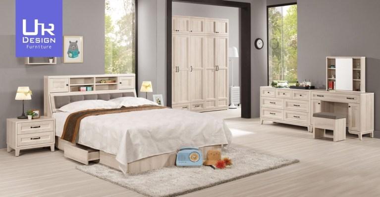 [Z40] 2021 寢室家具 型錄頁