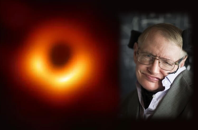 Black Holes And Stefan Hacking