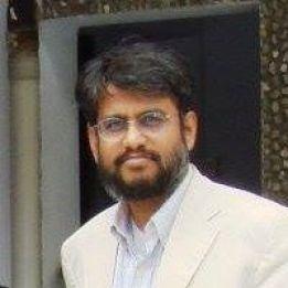 Dr. Rashid Shaz