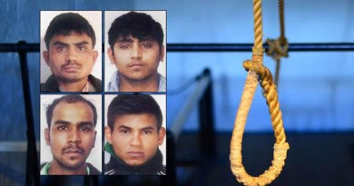Nirbhaya Case: Court issues death warrant, hanging to take place on January 22