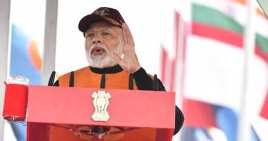 PM Modi: Govt brought CAA to correct historical injustice
