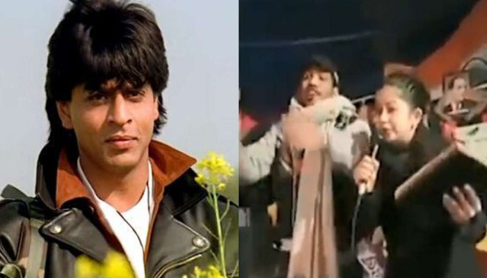 Shaheen Bagh protesters question SRK's silence on CAA and NRC by singing 'Shah Rukh ho gaya begana sanam'