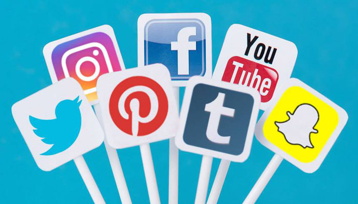 Social Media :The best advertising tool