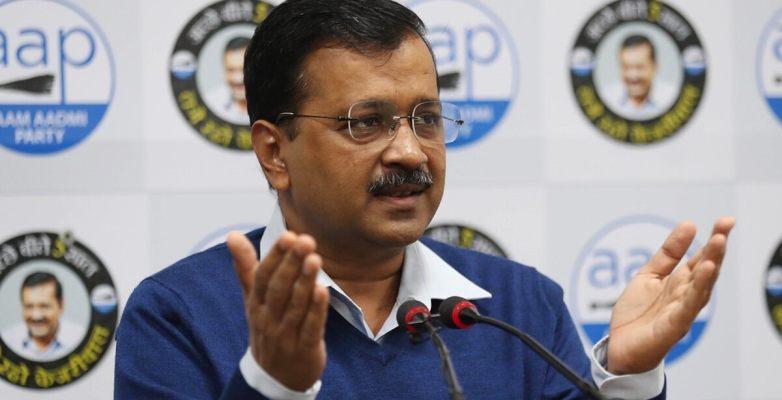 دہلی تشدد: وزیر اعلیٰ کیجری وال نے ہلاک شدگان کے لواحقین کو دس لاکھ رپے معاو ضہ کا اعلان کیا