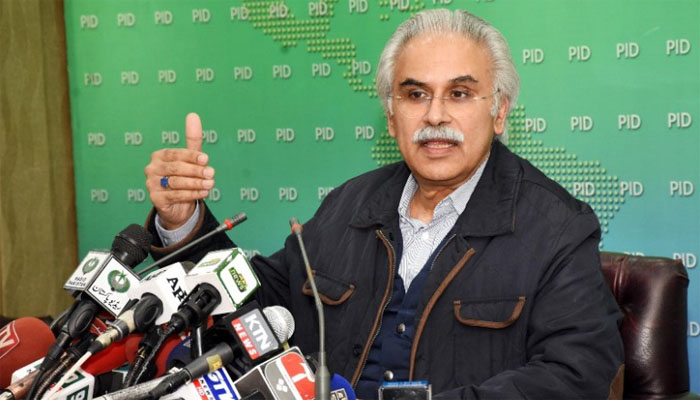 پاکستان میں کوروناوائرس کی روک تھام کے لیے موثر اقدامات کیے جا رہے ہیں: ڈاکٹر ظفر مرزا