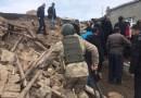 ایران ترکی سرحد پر زلزلہ سے 3بچوں سمیت7ہلاک کئی زخمی