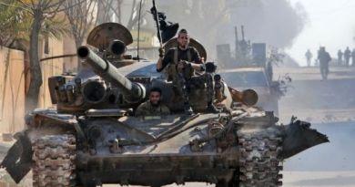 اسد حکومت کے جنگی طیاروں کی ادلب میں بمباری ، 33ترک فوجی ہلاک متعدد زخمی
