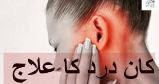 Home Remedies For Ear Pain - Kaan Dard Ke Upaye