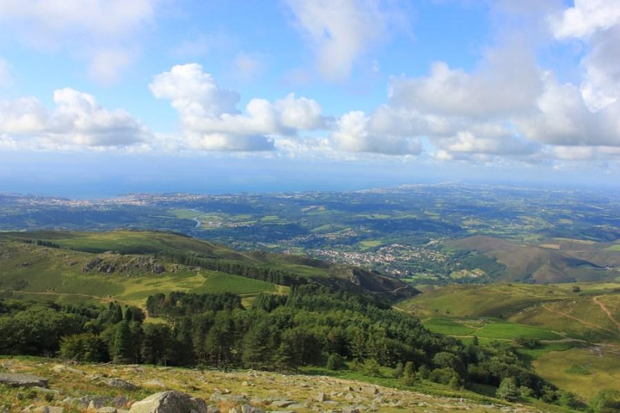 Randonnées Entre terre et mer - Ur eta Lur, Canyoning et Randonnée