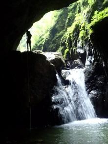 Canyon d'Olhadubie - Ur eta Lur, Canyoning et Randonnée