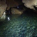 Grotte des sources de la Nive - Ur & Lur - Canyoning, Spéléo et Randonnée