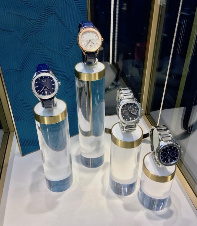 Piaget Polo ure